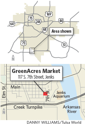 GreenAcres market of fresh, specialty foods to open store in Jenks